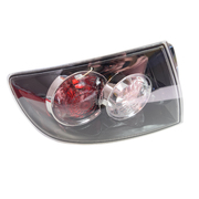 Mazda 3 Sedan LH Tail Light Lamp suit BK 2006-2009 Models *New*