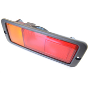 Mitsubishi Pajero LH Rear Bumper Bar Tail Light Lamp NH NJ NK NL 1991-2000