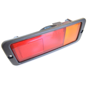 Mitsubishi Pajero RH Rear Bumper Bar Tail Light Lamp NH NJ NK NL 1991-2000