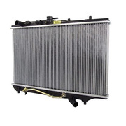 Mazda BG 323 Astina Radiator 1.8ltr BP Auto / Manual 1989-1994