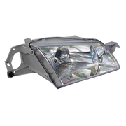 Mazda BJ 323 Astina Protege RH Headlight Head Light Lamp 1998-2000 *New*