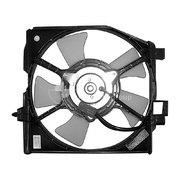 A/C Air Con Condenser Fan Suit Mazda BJ 323 Ford KN KQ Laser 1998-2003