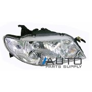 Mazda BJ 323 RH Headlight Protege Astina Series 2 2000-2003 *New*