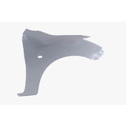 Mazda BT50 BT-50 RH Front Guard W/ Ind Hole UP UR 2011-On