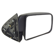 Ford Courier Ute RH Manual Door Mirror suit PE PG PH 1998-2006