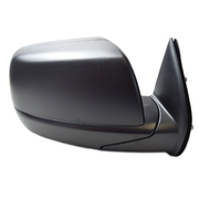 Ford PJ Ranger or Mazda BT-50 RH Black Manual Door Mirror 2005-2011 *New*