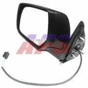 Ford PJ Ranger or Mazda BT-50 LH Black Power Door Mirror 2005-2009 *New*