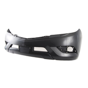 Mazda BT50 BT-50 Front Bumper Bar Cover UR 2015-2018 Genuine