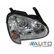 Great Wall V240 RH Headlight Head Light Lamp 2009-2011 Models *New*