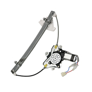 LH Rear Window Regulator & Motor For Holden CG Captiva 7 2006-2011