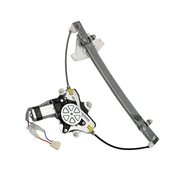 RH Rear Window Regulator & Motor For Holden CG Captiva 7 2006-2011