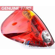 Mitsubishi ML MN Triton LH Tail Light Lamp suit 2006-2015 Models *New Genuine*