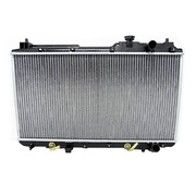 Radiator to suit Honda CRV CR-V 2ltr B20B RD1 1997-2001