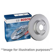 Ford AU Falcon Series 1 Rear Disc Brake Rotors 1998-2000 *Bosch*