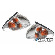 Proton Satria Persona Wira M21 LH + RH Indicators Corner Lights *New*