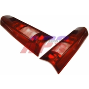 Iveco Daily Van LH + RH Tail Lights Lamps suit 2000-2005 Models *New Pair*
