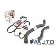 Kia JB Rio Cooling Package Water Pump Hoses Drive Belts 2005-2011