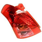 LH Passenger Side Tail Light suit Suzuki Swift EZ 2007-2010 Models