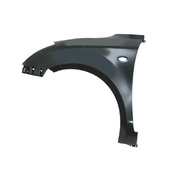 Suzuki EZ Swift LH Front Guard 2005-2007 Models