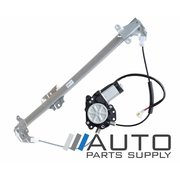 Suzuki Vitara 3 Door LH Electric Window Regulator & Motor 1988-1998