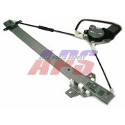 Suzuki Vitara LH Front Power Window Regulator & Motor 4/5 Door 1991-1998 *New*