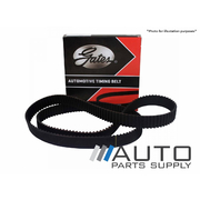 Mitsubishi SJ Express Timing Belt 2.4ltr 4G64 SOHC 16v 1994-2003 *Gates*