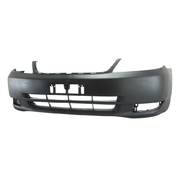Front Bumper Bar Cover (No Sp) For Toyota ZZE122R Corolla JTD 2000-2004
