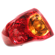 LH Tail Light For Toyota ZRE152R Corolla Sedan 2007-2010