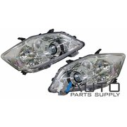 Pair of Headlights For Toyota ZRE152R Corolla Hatch 2009-2012