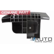 Toyota 120 series Prado RH Rear Bumper Bar Bracket Slide *New Genuine*
