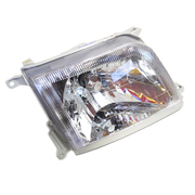RH Drivers Side Headlight For Toyota 90 95 Series Prado 1999-2002