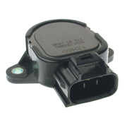 Mazda MX-5 TPS / Throttle Position Sensor 1.8ltr BPT NB 2002-2003 *Genuine OEM*