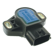 Subaru Liberty RX, Heritage TPS / Throttle Position Sensor 2.5ltr EJ25D BD Sedan 1996-1999 *Standard*