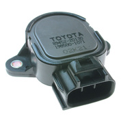 TPS Throttle Position Sensor For Toyota FZJ79R Landcruiser 4.5 1FZFE 1999-2007