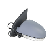 Volkswagen VW Golf Mk5 LH Electric Door Mirror 2004-2008