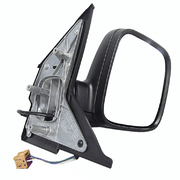 Volkswagen T5 Transporter RH Electric Door Mirror 2004-2009 Series 1