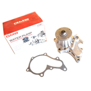 GMB Water Pump For Toyota AW11R MR2 1.6ltr 4AGE 16v 1986-1989