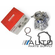 Subaru BE Liberty Water Pump 2ltr EJ20 1998-2003 *GMB*