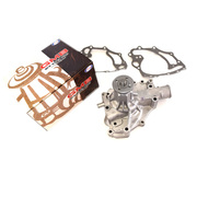 Ford Bronco V8 Alloy Water Pump 302 351 Cleveland 1981-1985 GMB Brand