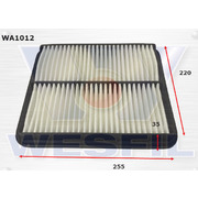 Air Filter to suit Daewoo Leganza 2.0L 07/97-1999