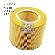 Air Filter to suit Saab 9-5 2.3L T 1997-2009