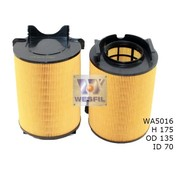 Air Filter to suit Volkswagen Golf 1.4L Tsi 03/09-11/10