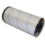 Wesfil Outer Air Filter For Iveco Daily 2.3ltr F1AE0481B 2002-2006