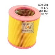 Air Filter to suit Fiat Ducato 2.8L JTD 1995-2002