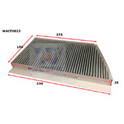 Cabin Filter to suit Mercedes C220 2.2L Cdi 03/01-08/04