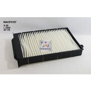 Cabin Filter to suit Renault Megane 1.9L dCi 07/07-07/10
