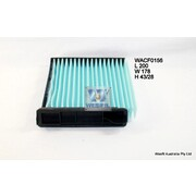 Cabin Filter to suit Nissan Micra 1.4L 10/07-09/10