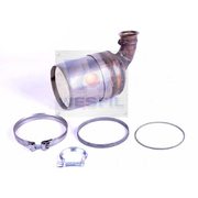 Peugeot 3008 DPF Particulate Filter 1.6ltr DV6TED4 2010-2012 *Wesfil*