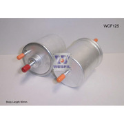 Fuel Filter to suit Audi A8 4.2L V8 Fsi 08/05-08/10