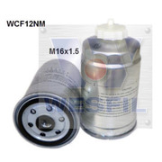 Fuel Filter to suit Alfa Romeo 147 1.9L JTD 01/06-01/11